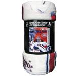 Carey Price Montreal Canadiens 46'' x 60'' Micro Raschel Super Plush Throw Blanket by Northwest