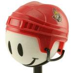 Rico Industries Ottawa Senators Antenna Topper