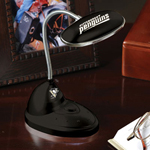 The Memory Company Pittsburgh Penguins LED Desk Lamp