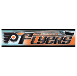 Wincraft Philadelphia Flyers Bumper Sticker