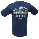 Reebok 2014 Winter Classic House Wins T-Shirt