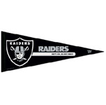 Wincraft Oakland Raiders Pennant