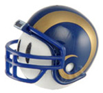 Rico Industries St. Louis Rams Antenna Topper