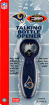 St. Louis Rams Talking Bottle Opener