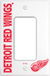IAX Sports Detroit Red Wings Decora Cover