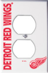 IAX Sports Detroit Red Wings Outlet Cover