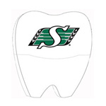 IAX Sports Saskatchewan Roughriders Dental Floss