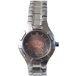 Timex San Francisco 49ers Stainless Steel Watch