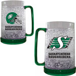 IAX Sports Saskatchewan Roughriders 16oz. Freezer Mug