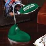 The Memory Company Saskatchewan Roughriders LED Desk Lamp