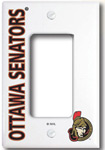 IAX Sports Ottawa Senators Decora Cover