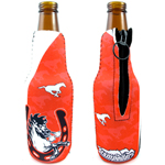 JF Sports Calgary Stampeders Bottle Cooler