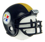 Rico Industries Pittsburgh Steelers Antenna Topper
