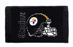 Rico Industries Pittsburgh Steelers Nylon Wallet