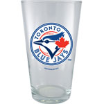 Hunter Manufacturing Toronto Blue Jays 17oz. Mixing Glass