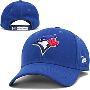8ebf4f35dac TheSportsDen.ca  Toronto Blue Jays Youth Replica Game Pinch Hitter 9FORTY Adjustable  Hat by New Era