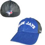 Nike Toronto Blue Jays Legacy 91 Relaxed Swoosh Flex Hat