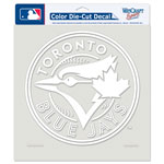 Wincraft Toronto Blue Jays 8''x8'' Die Cut Decal