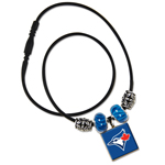 Wincraft Toronto Blue Jays Life Tiles Necklace