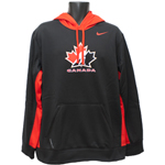 Team Canada KO Performance Hoodie by Nike