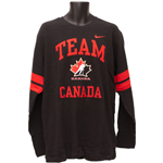 Team Canada Thermal Long Sleeve T-Shirt by Nike