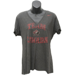 Nike Team Canada Women's Tribute Tri-Blend T-Shirt