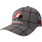Old Time Hockey Team Canada Coach Flex Fit Hat