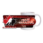 Hunter Manufacturing Team Canada 11oz. Sublimated Coffee Mug