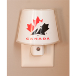 Team Kool Team Canada Night Light
