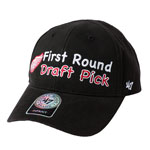 Detroit Red Wings Infant First Round Draft Pick Hat by '47