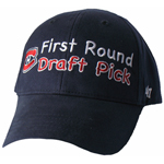 Montreal Canadiens Infant First Round Draft Pick Hat by '47