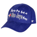 Toronto Blue Jays Infant Born To Be A Fan Hat by '47