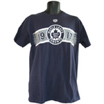 Old Time Hockey Toronto Maple Leafs Robinson Heritage T-Shirt