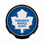 Toronto Maple Leafs Power Decal: Light Up Decal by Rico