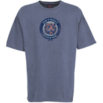 Majestic Detroit Tigers Cooperstown Big Time Play T-Shirt