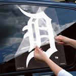 Wincraft Detroit Tigers 18''x18'' Die Cut Decal