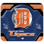 Hunter Manufacturing Detroit Tigers Mouse Pad