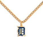 Wincraft Detroit Tigers Necklace