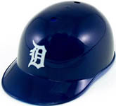 Jarden Sports Licensing Detroit Tigers Replica Batting Helmet