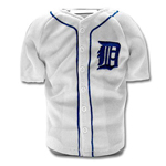 Sport FX Detroit Tigers Mini Jersey Coin Bank