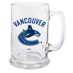 Hunter Manufacturing Vancouver Canucks 15oz. Sports Mug