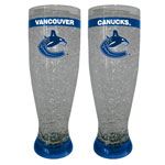 IAX Sports Vancouver Canucks 16oz. Freezer Pilsner
