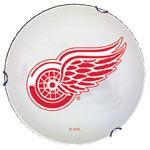 IAX Sports Detroit Red Wings Ceiling Light
